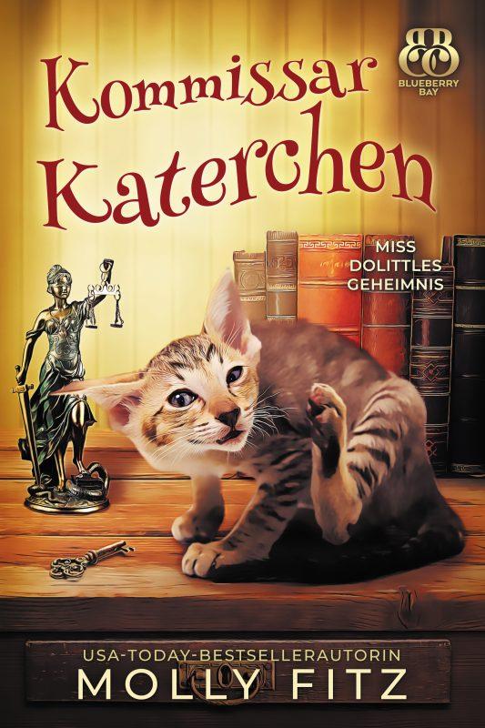 Kommissar Katerchen
